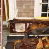 dry rot, seepage, water infiltration, Madison Park