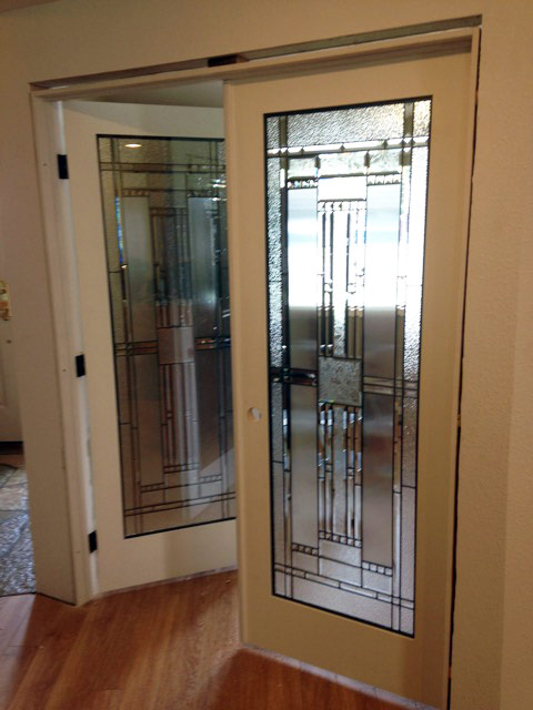 french doors, Harmony Design & Build, Lake Stevens, WA